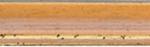 Holz Bilderrahmen M25 06-gelb/gold