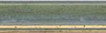 Holz Bilderrahmen M25 09-grün/gold