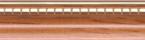 Holz Bilderrahmen M26 42-braun