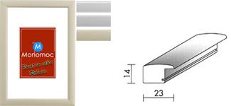 Holz Bilderrahmen M34 Normalglas 7x10