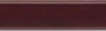 Holz Bilderrahmen M43 07-rot