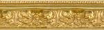Holz Bilderrahmen M75 02-gold